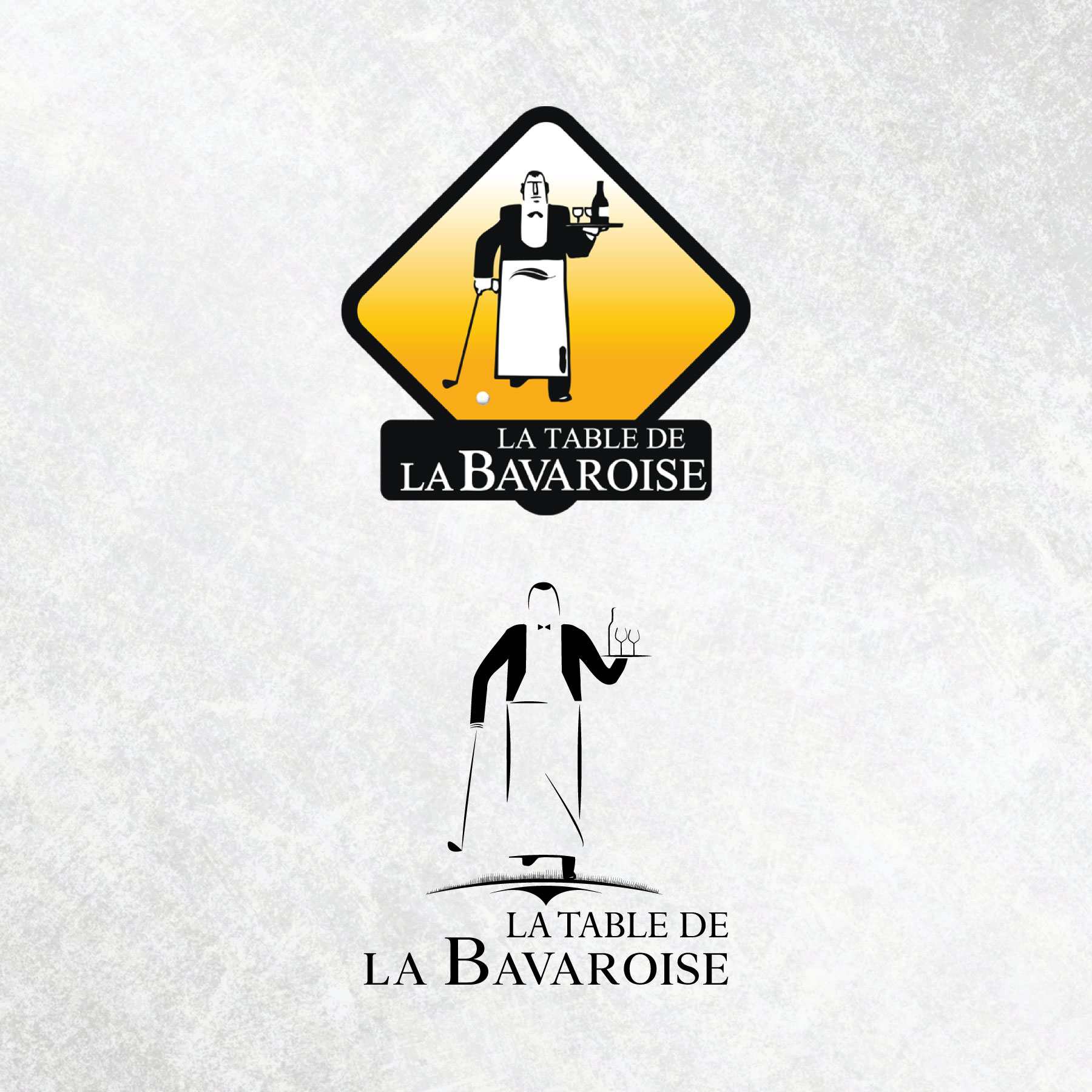 LA TABLE BAVAROISE